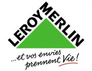 Логотип Леруа Мерлен