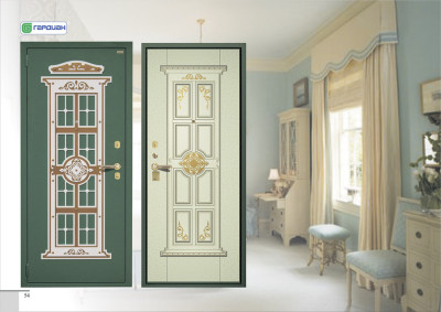 Входные двери от Гардиан