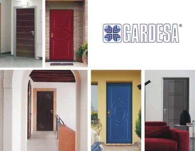 Двери GARDESA