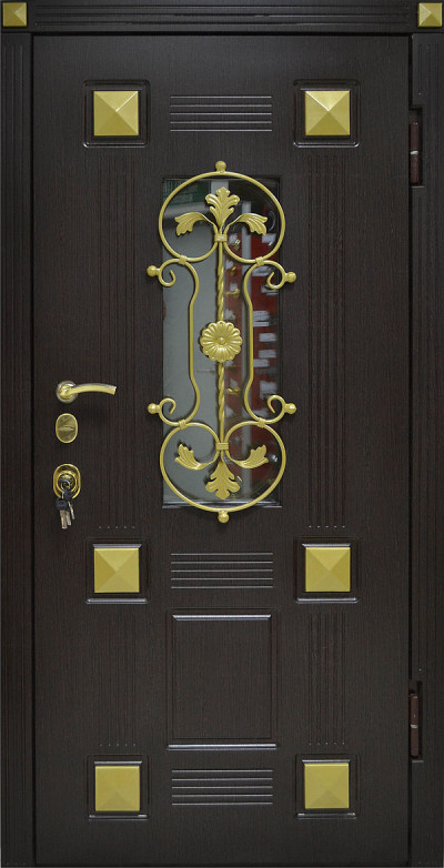 Белорусская входная дверь