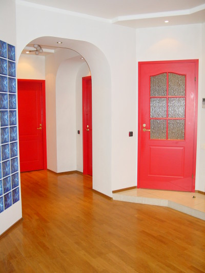 Дубовые Входные Двери- mldpua