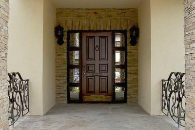 Шумоизолирующие двери