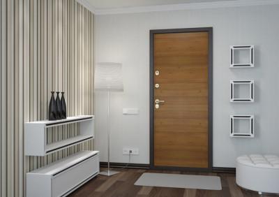 Двери для дома «Волховец»