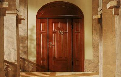 Двери «Барс»