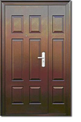 Образец двери