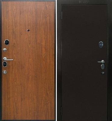 На первый взгляд сложно отличить качественную дверь от красивой