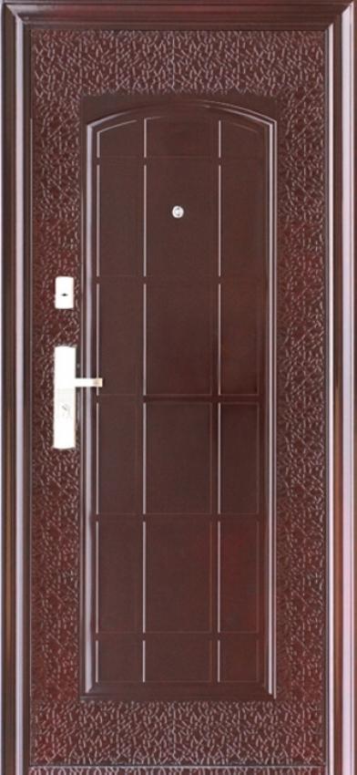 Дверь Барс эконом-класса