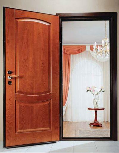 Дверь Барс класса элит