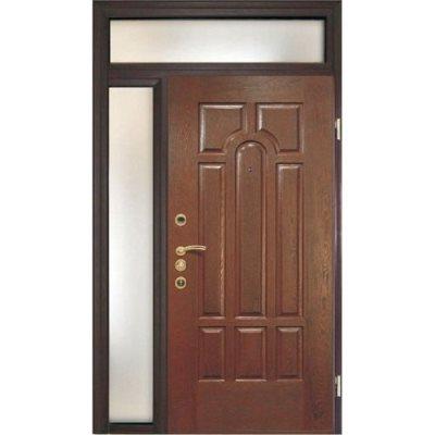 Облегченные дверные блоки