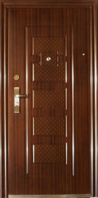 Дверь премиум-класса