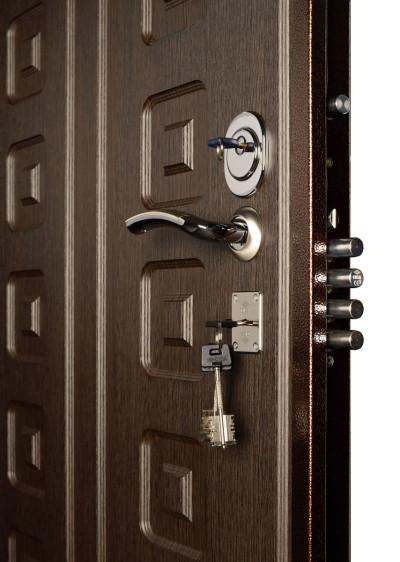 Стальные двери Гранит