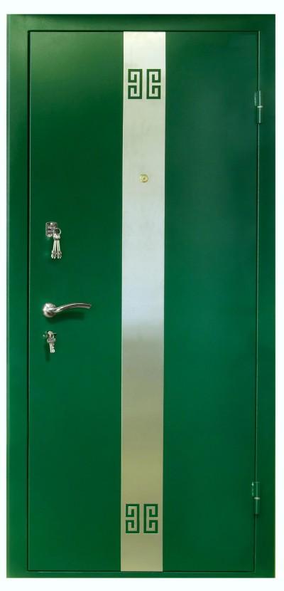 Двери стальные белорусские