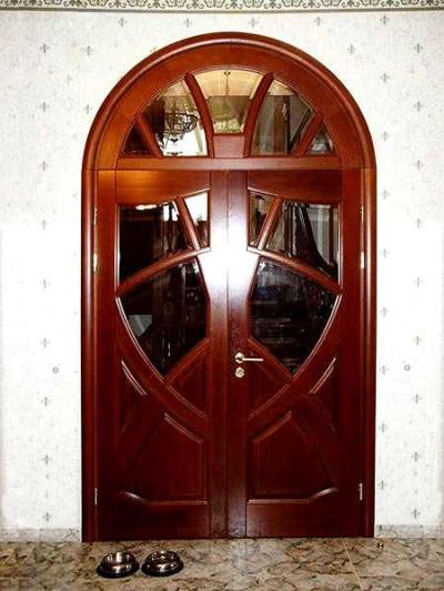 Двери отечественного производства