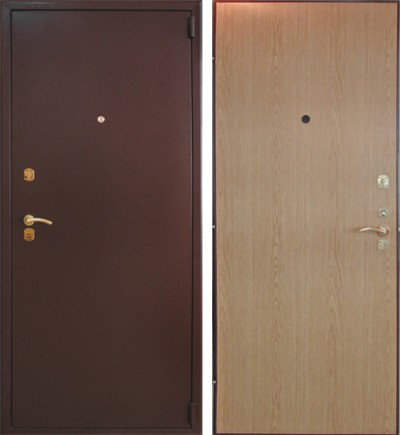 Дверная конструкция Гардиан