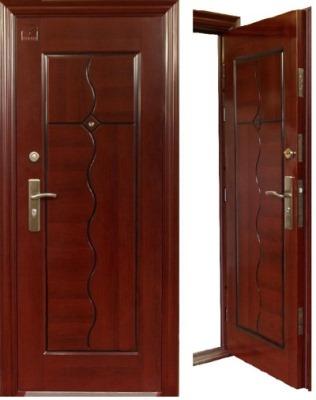 Двери квартирные входные внутренние