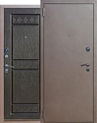 Дверь Троя Аргентум.