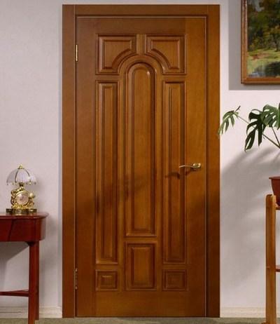 Сосновые дверные блоки стандартные
