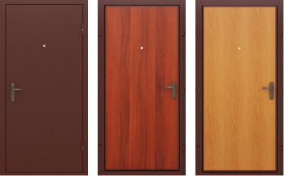 Входные металлические двери Ягуар-М