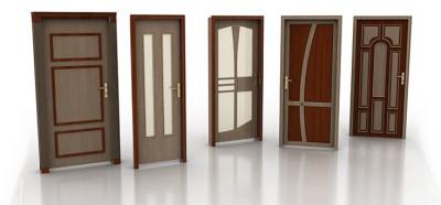 Бастион стальные двери