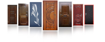 Стальные двери Бульдорс
