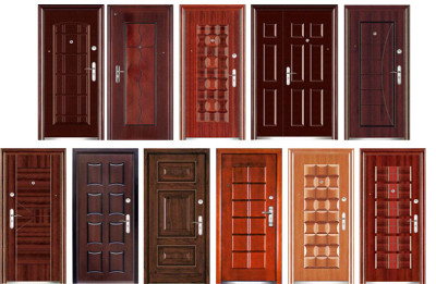 Металлические двери Кондор