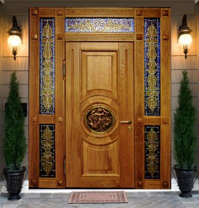 Входные двери фирмы Стальная Линия