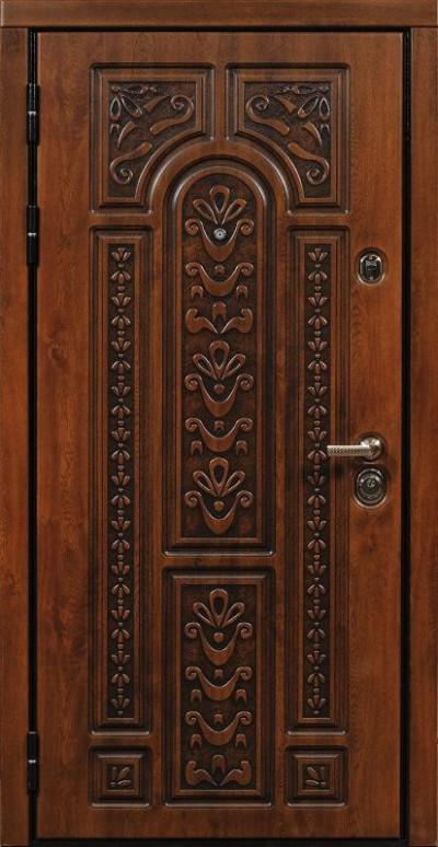 Двери входные белорусские
