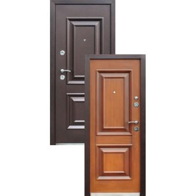 Недорогие входные двери