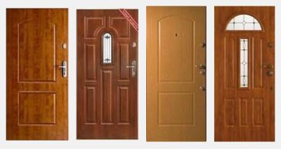 Квартирные двери Герда