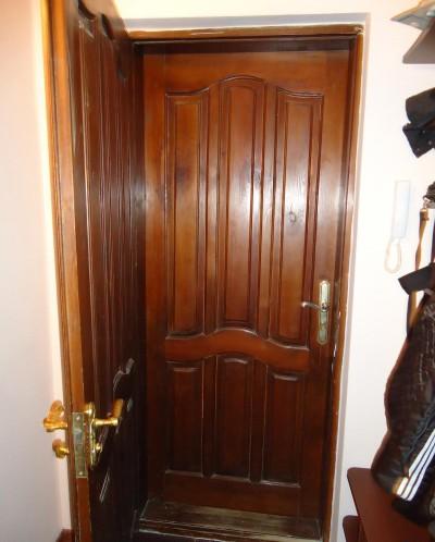 Моноблочные двери
