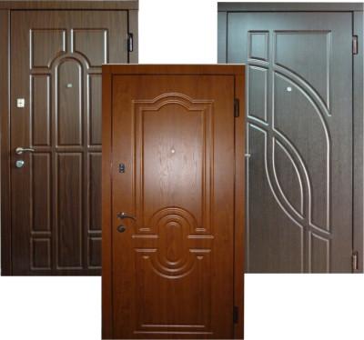 Хорошие двери