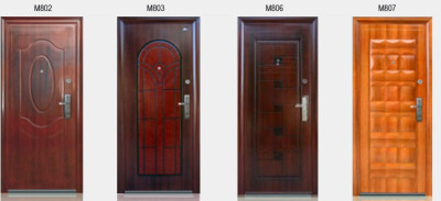 Модельный ряд китайских дверей