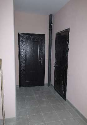 Дверь квартирная входная металлическая