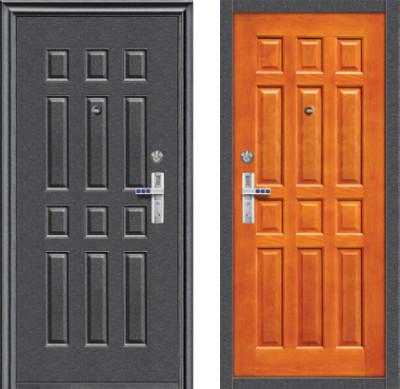 Стальные двери Легран