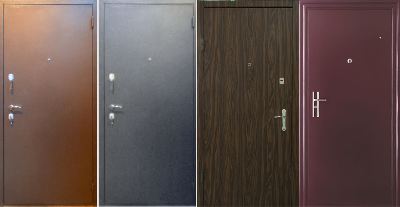 Двери со скидкой