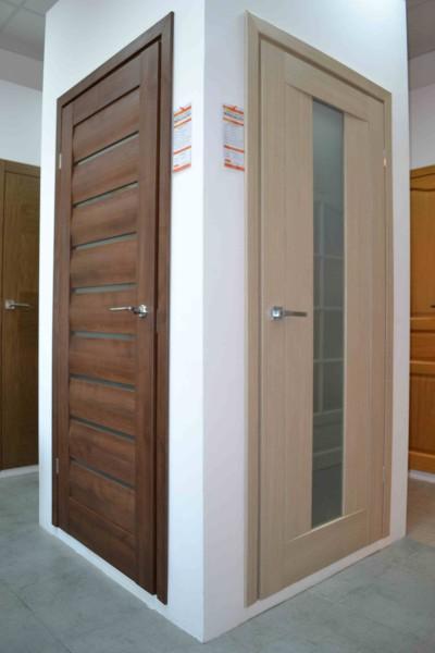 Дверные конструкции польского производства