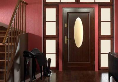 Металлические входные двери Гефест
