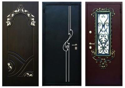 Качественные двери