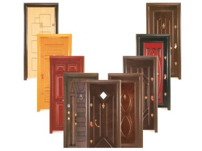 Модельный ряд недорогих дверей