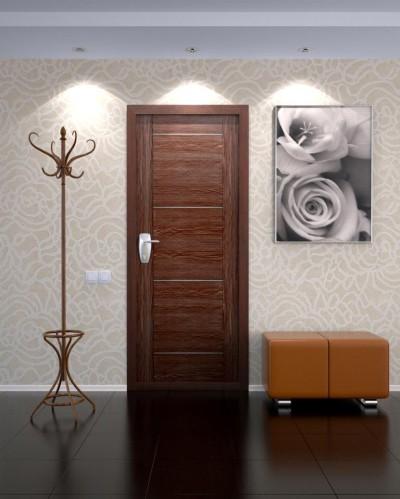 Входные двери из серии Эконом