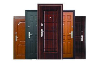 Качественные железные двери