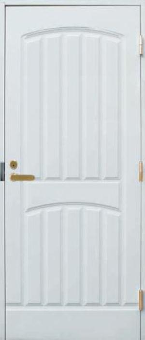 Входная дверь марки Fenestra