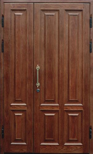 Дверь с высотой от 2300 мм